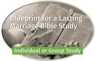 Blueprint for a lasting marriage bible study willie batson tribute to cindy batson malvernweather Image collections